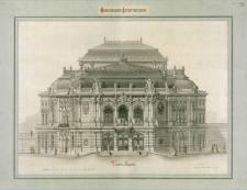 Výstava připomíná 130 let historie budovy karlovarského divadla