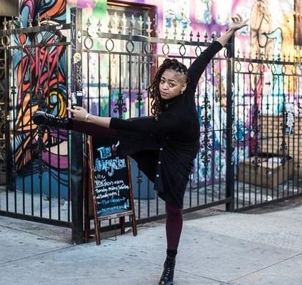Festival Spectaculare zakončí Lenka Dusilová s newyorskou tanečnicí Tendayi Kuumba