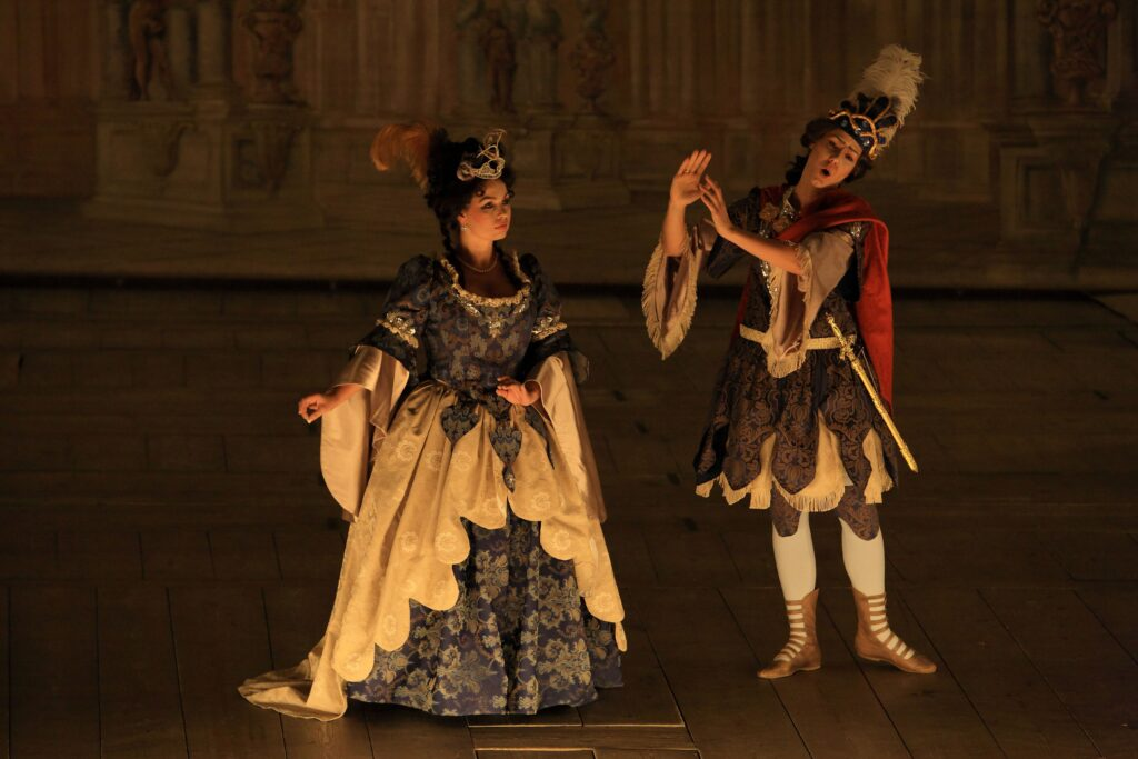 V Praze bude novodobá premiéra barokní opery Aeneas v Cháonii