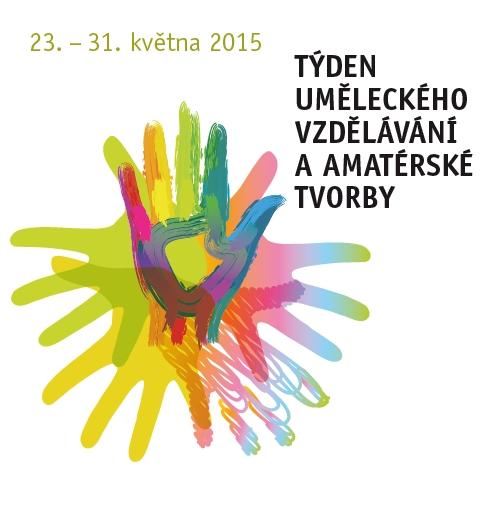 Vyhlášení třetího ročníku Týdne uměleckého vzdělávání a amatérské tvorby