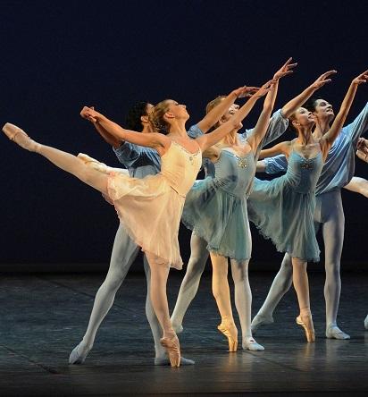 Exkluzivní host Baletu Národního divadla: Bavorský státní balet II