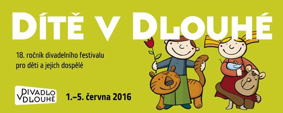 Ceny festivalu Dítě v Dlouhé putují do Hradce Králové a Plzně
