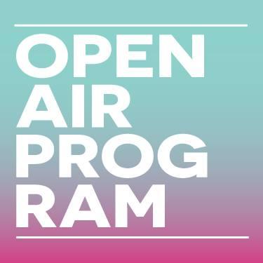 Open Air Program Hradec Králové 2016