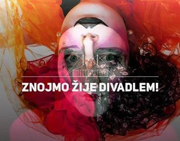 Ve Znojmě začala divadelní festival Znojmo žije divadlem