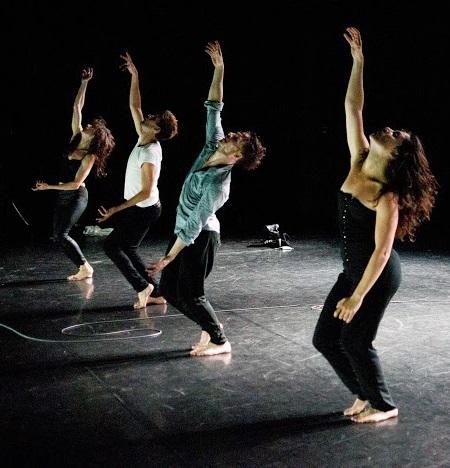 28. festival Tanec Praha vstupuje do své třetí části