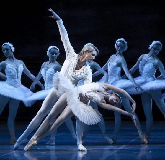 Balet Národního divadla vystoupí ve Španělsku, jeho šéf ve Finsku