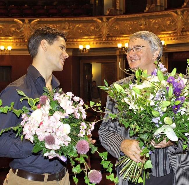Nová sezona Baletu Národního divadla je v mnoha ohledech mimořádná