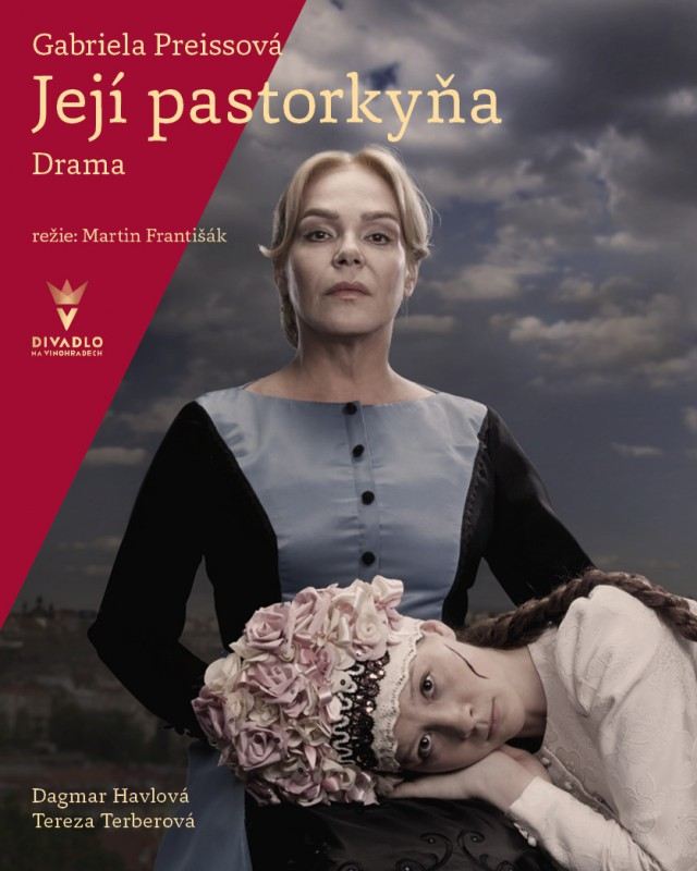 Divadlo na Vinohradech uvede v příští sezoně sedm premiér