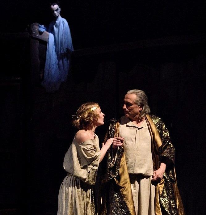 Ostravská divadla přivezou v listopadu do Prahy nesmrtelného Shakespeara