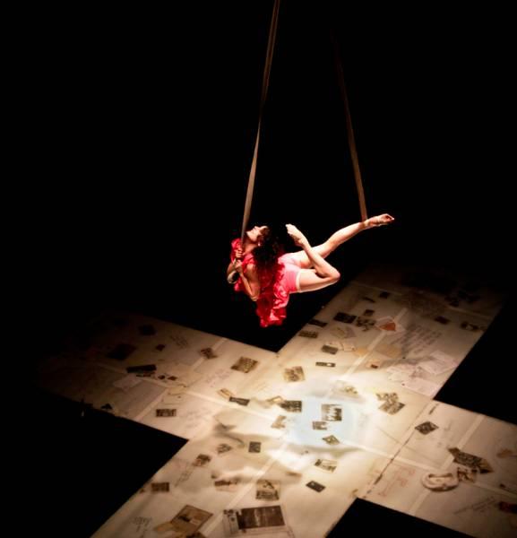 V Trutnově začal mezinárodní festival nového cirkusu Cirk-UFF