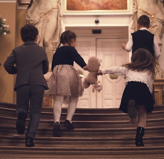 Národní divadlo Brno chce naplnit divadelními zážitky děti z dětských domovů
