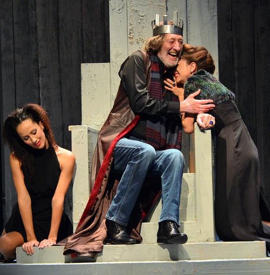 Brno uctí Shakespeara festivalem a novým zhudebněním sonetů