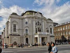 Severočeské divadlo dostane dotaci více než 20 milionů korun na opravy a investice