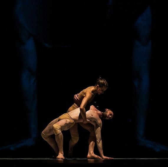 Pražský komorní balet hostuje ve Slovenském národním divadle