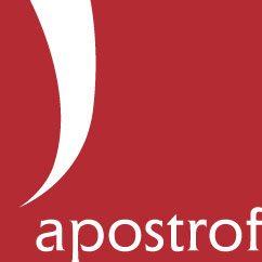 XVI. APOSTROF, Praha 2014 – mezinárodní divadelní festival