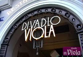 Divadlo Viola uvede ve světové premiéře povídky tanečníka a choreografa Jiřího Kyliána
