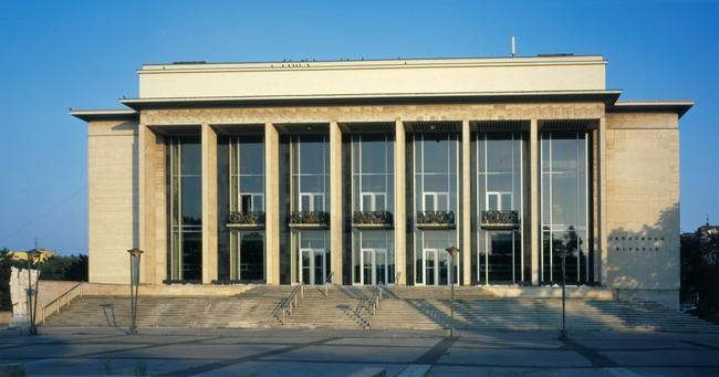 Janáčkovo divadlo v Brně potřebuje kromě interiéru opravu střechy