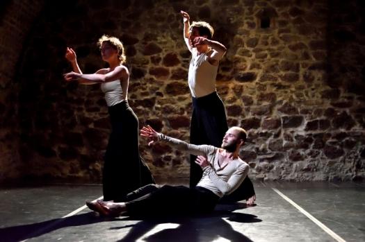 ProART opět spojí mezinárodní tanečníky a choreografy v galerijních prostorech v Brně a Liberci