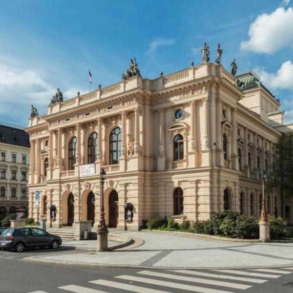 Liberecké divadlo F. X. Šaldy nabídne do léta devět premiér