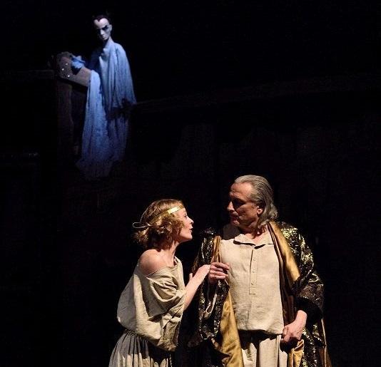 Divadelní Ostrava představí v listopadu v Praze Shakespeara pětkrát jinak
