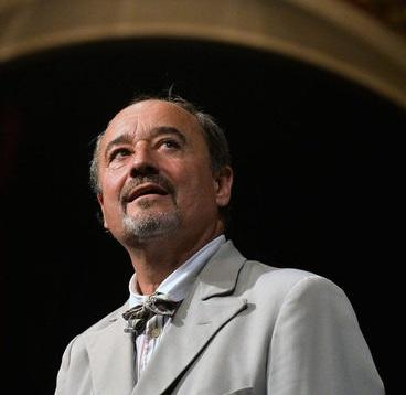 Cenu Thálie na festivalu Prix Bohemia Radio dostane herec Viktor Preiss