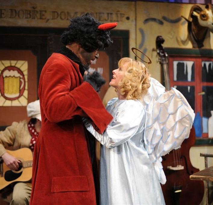 Vánoční festival v divadlech ABC a Rokoko