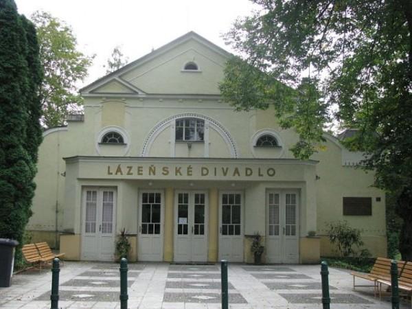 Divadelní Luhačovice 2016