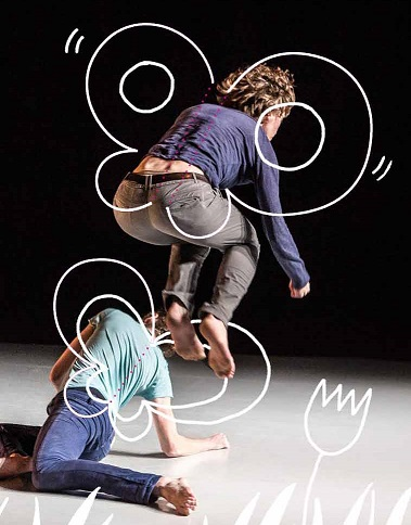 V Praze dnes začíná Tanec dětem, předzvěst festivalu Tanec Praha