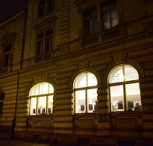 Noc divadel v NDM – Divadlo Jiřího Myrona tak, jak ho neznáte!