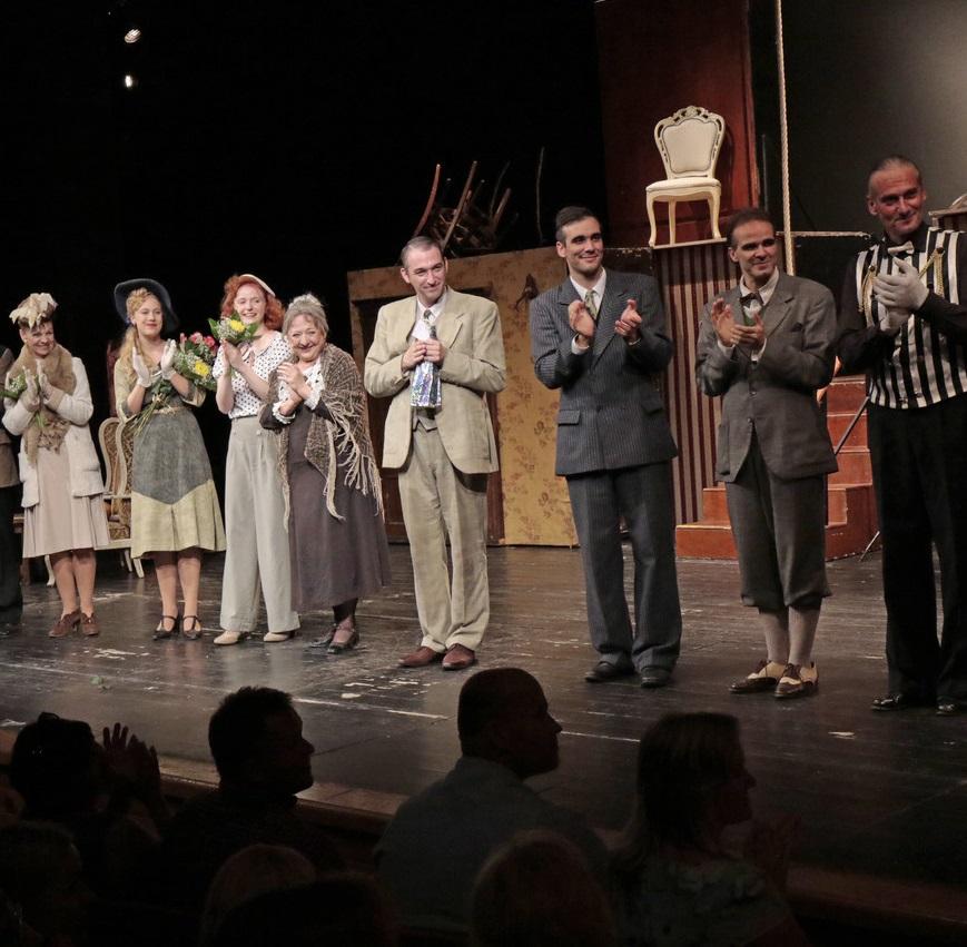 Divadlo Na Fidlovačce chystá současnou komedii, klasiku i návrat k hudební tradici