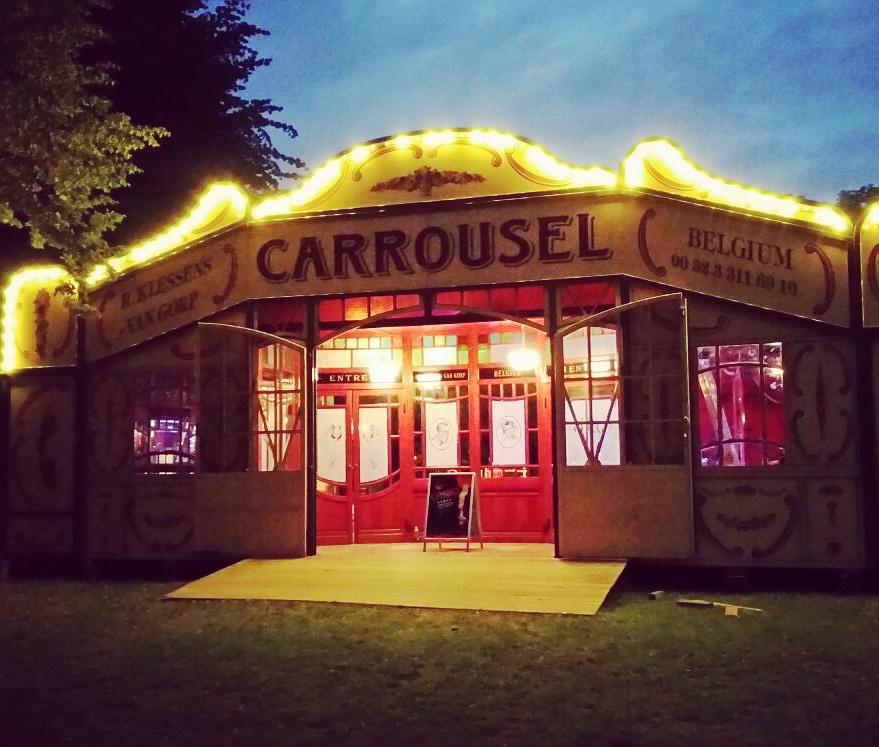 Začíná každoroční oslava nového cirkusu, ve čtvrtek startuje Letní Letná