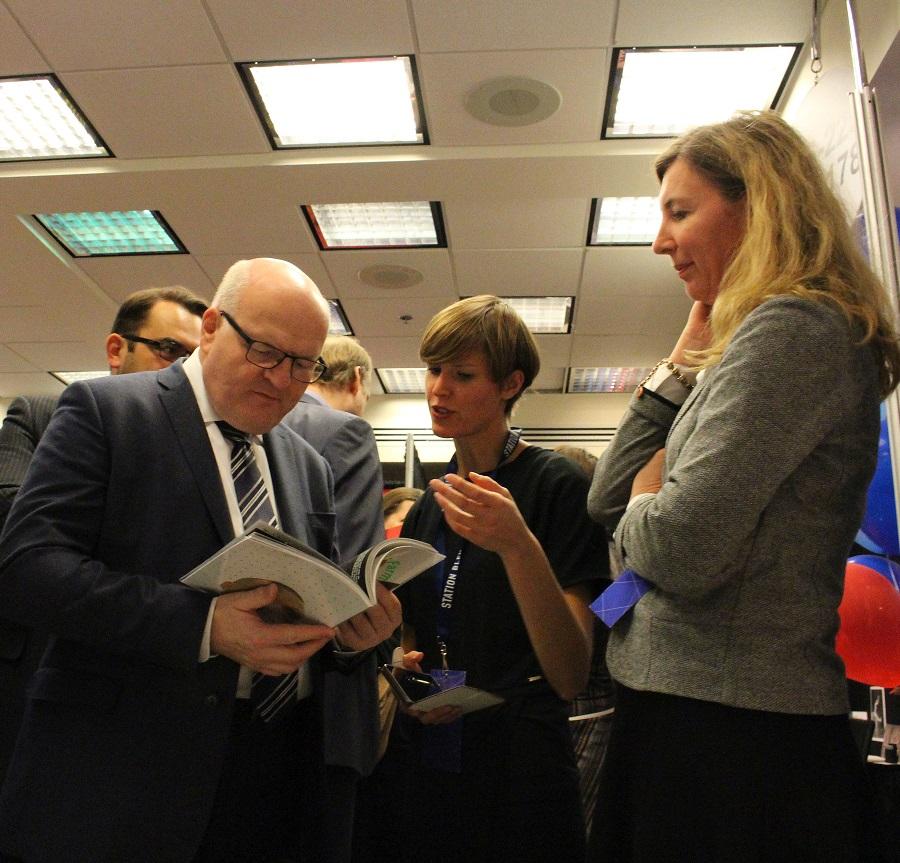 Díky veletrhu CINARS se české kulturní projekty představí v zahraničí