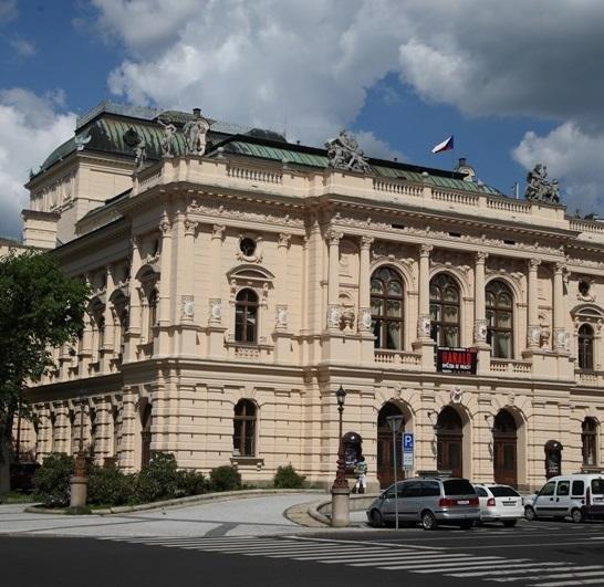 Liberecké divadlo by se mělo opravit nejpozději do roku 2027