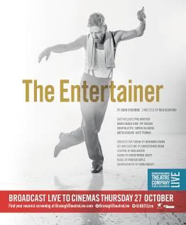 Kenneth Branagh se vrací na plátna kin jako šmírácký Komik v kulisách Brexitu