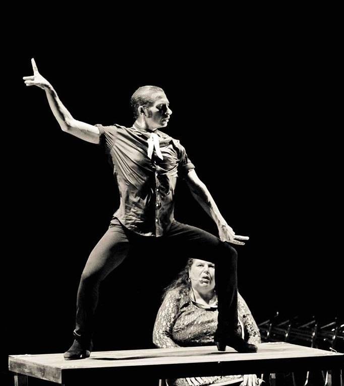 Program 28. festivalu Tanec Praha  vstupuje do velkého finále