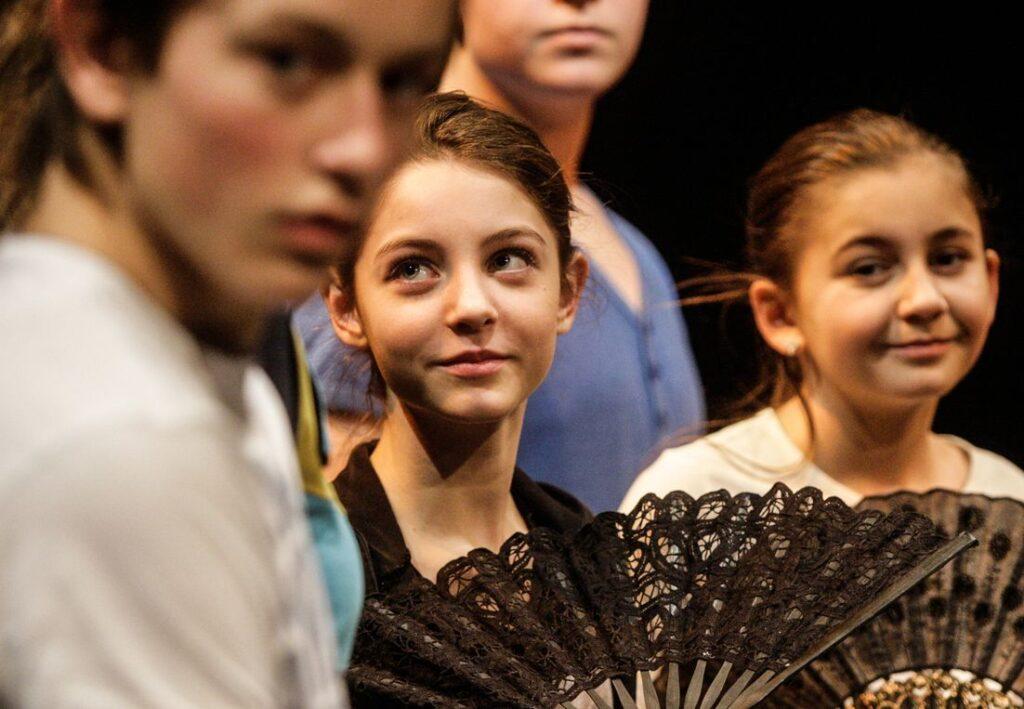 Pardubičtí dětští herci zahrají dětem pohádku O Vendulce a Vitouškovi