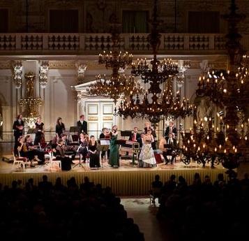 V Praze dnes končí Letní slavnosti staré hudby