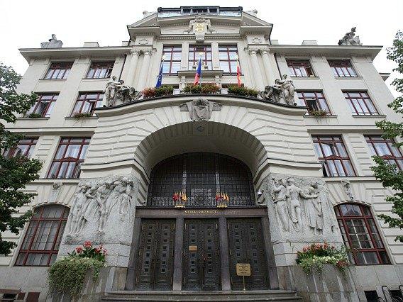 Grantová komise v Praze navrhla rozdělení 133 milionů korun na jednoleté kulturní granty