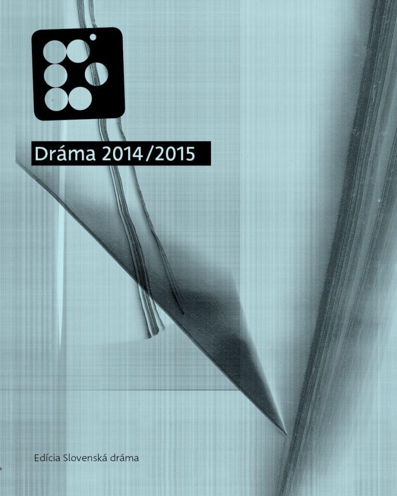 Nová e-kniha Divadelného ústavu je venovaná súčasnej dráme