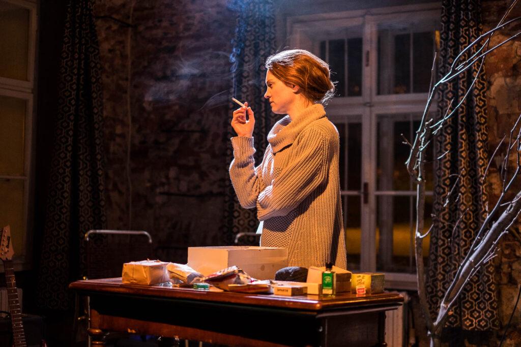 Divadlo LETÍ uvede benefiční představení inscenace Olga (Horrory z Hrádečku) pro Výbor dobré vůle