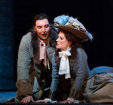 Sezónu přenosů z Met zahájí v říjnu diva Nina Stemme jako Isolda a patron Plachetka v Donu Giovannim