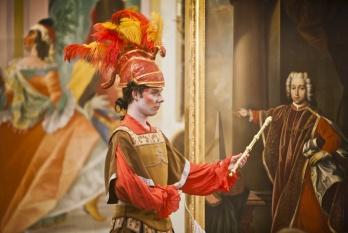 Festival barokního umění připomene 250. výročí zámeckého divadla