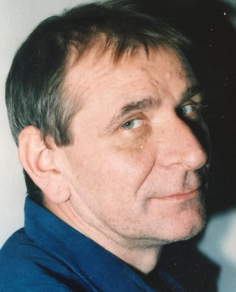 Zemřel Pavel Bílek