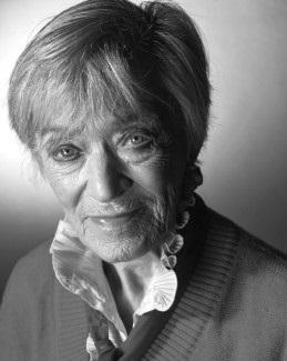 Ve věku 93 let zemřela herečka Luba Skořepová