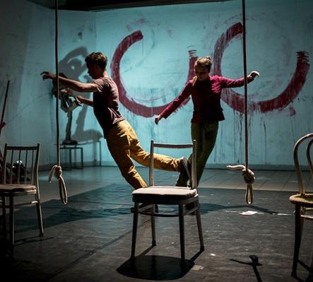 V Plzni začíná festival nezávislého divadla Move in Station