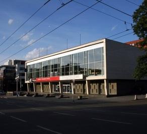 Zlínské divadlo: série letních oprav během divadelních prázdnin