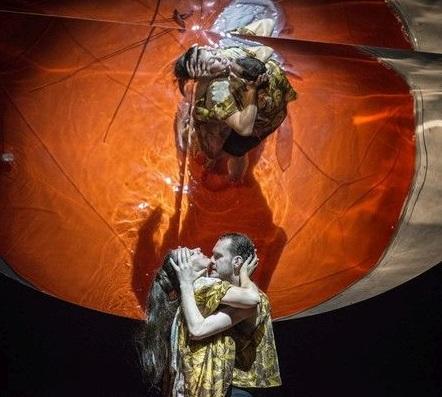 Mezinárodní festival DIVADLO přiveze do Plzně inscenace předních evropských režisérů
