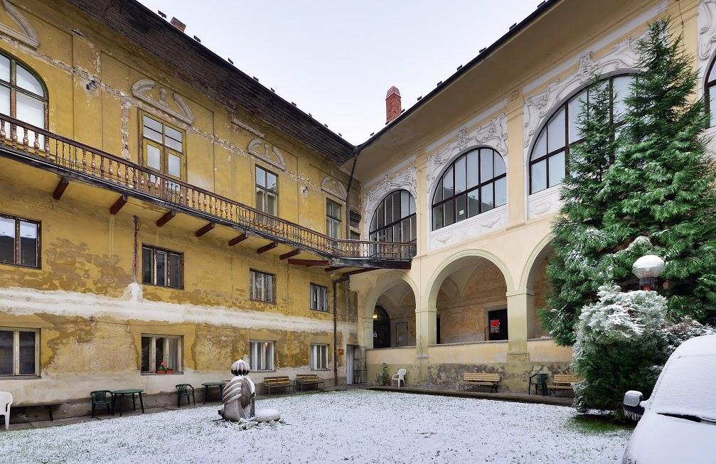 Olomoucké Divadlo na cucky uzavírá úspěšný rok 2016
