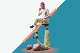 Ostrava bude v květnu hostit festival tance a pohybu MOVE fest
