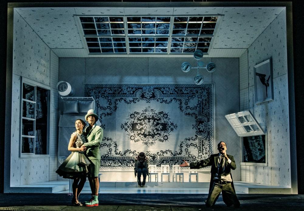 Klicperovo divadlo má za sebou další úspěšný rok